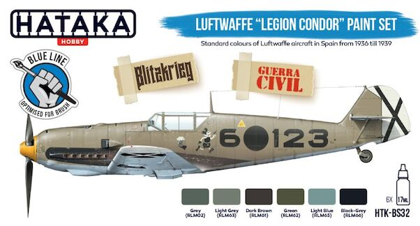 Luftwaffe 'Legion Condor