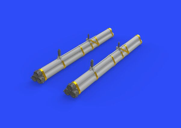 Bazooka rocket Launchers for P47 Thunderbolt  E632089