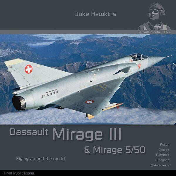 Dassault Mirage III/5/50  013