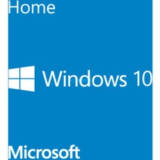 Microsoft Windows 10 Home 64bit, Software (OEM)  WIN10H64NL