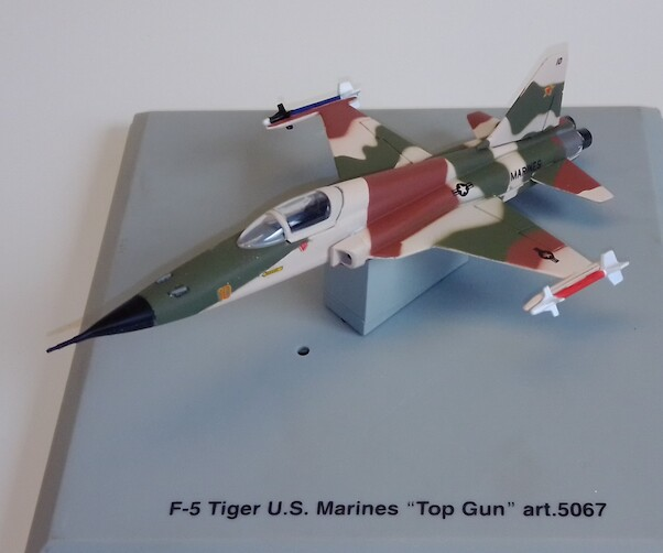 Northrop F-5 Tiger US Marines  5067