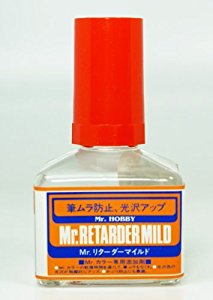 Mr Retarder (Mild) for waterbased acrylic paint  T105