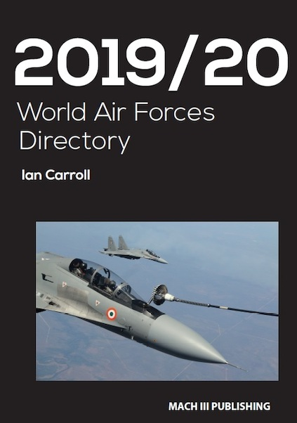 World Air Forces Directory 2019/2020  WAFD1920
