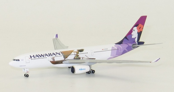 A330-200 (Hawaiian Air
