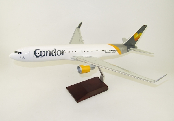 B767-300ER (Condor by Thomas Cook)  PA063
