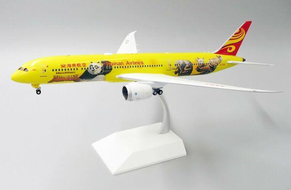 Boeing B787-9 Hainan Airlines B-7302