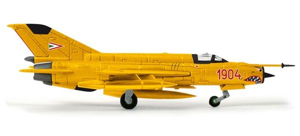 Mig-21 (Hungarian Air Force