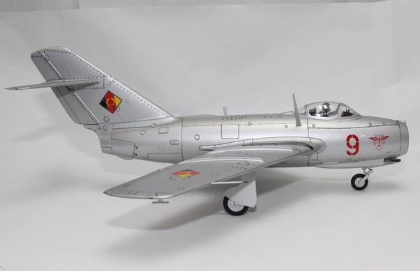Mig 15 East German Air Force (Flight Wings IMG1176)