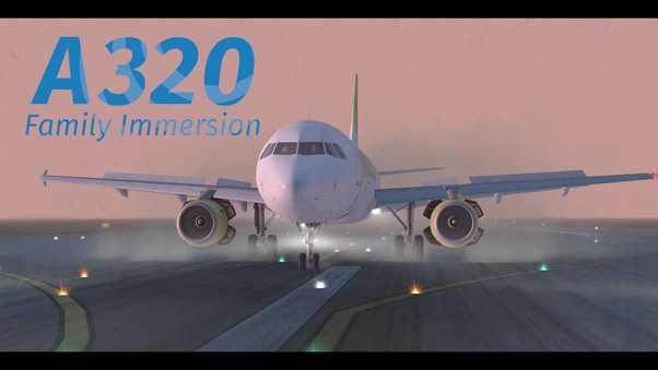 A320 Family Immersion (download)  A320IMMERSION