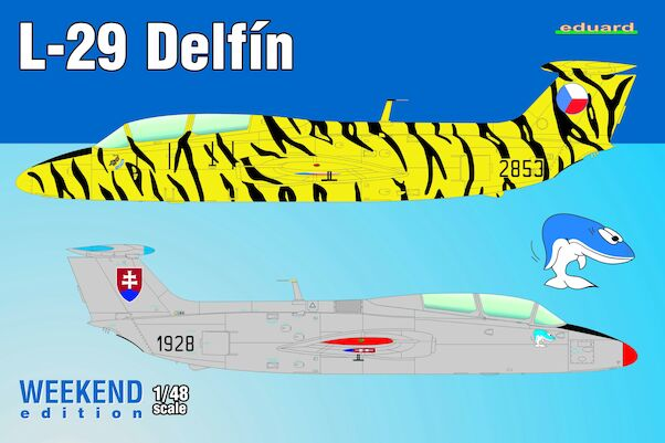 L29 Delfin Weekend edition  8446