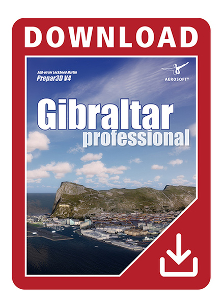 Gibraltar Professional (download version)  14238 -D