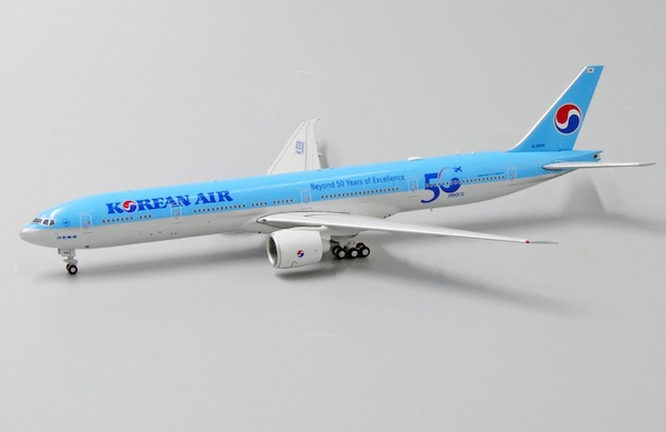 Boeing B777-300ER Korean Air