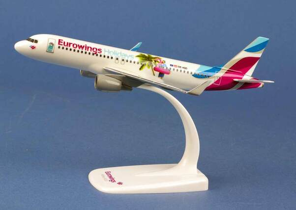 Airbus A320 Eurowings Europe