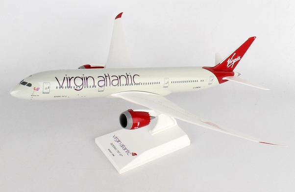 Boeing 787-9 Dreamliner Virgin Atlantic  SKR887