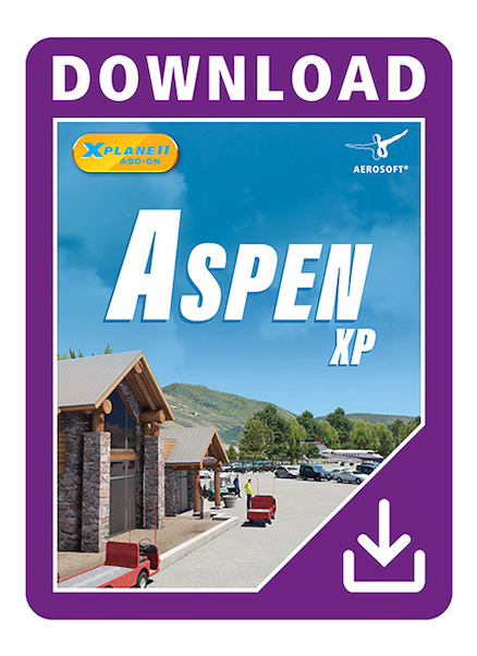 Aspen XP (Download Version)  AS14344