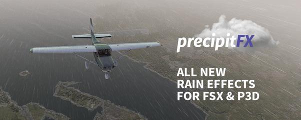 PrecipitFX (download) (FSFX Packages PrecipitFX)