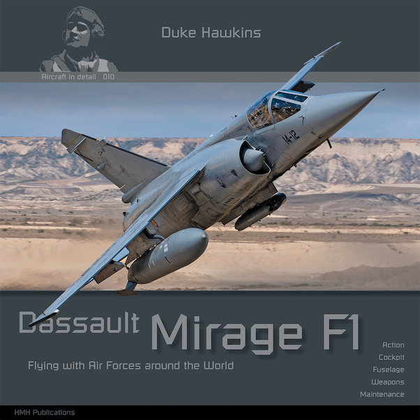 Dassault Mirage F1 Flying with Air Forces around the world  010