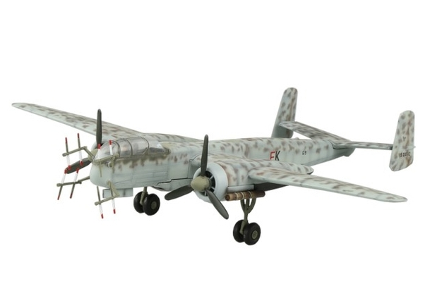Heinkel HE219 A-7 UHU (Luftwaffe, Norway 1945)  7200001