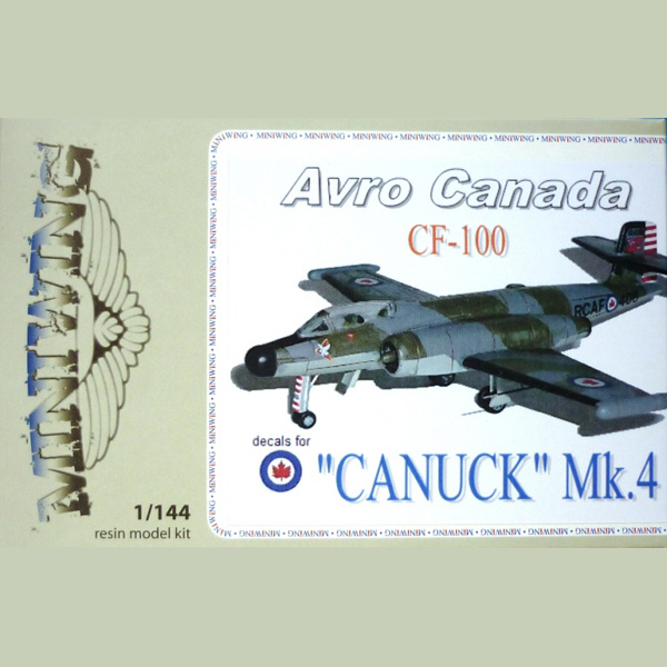 Short History Of The Avro Arrow Essay
