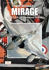 The Mirage 2000B/C/D/N and International Versions  9781999661625