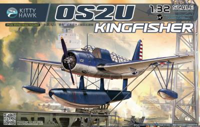 Vought OS2U Kingfisher  KH32016