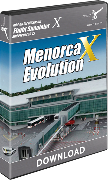 Menorca X Evolution (Download Version)  13954-D