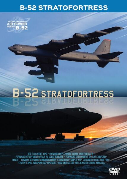 B-52 Stratofortress  009696210