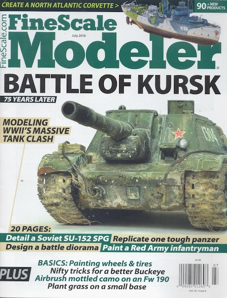 Fine Scale Modeler - Vol. 36 issue 6 July 2018  000928101260307