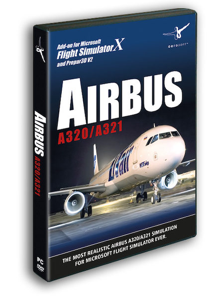 Airbus A320/ A321 (download version)  4015918131124-D