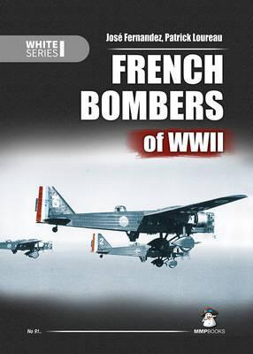 French Bombers of WWII  9788363678593