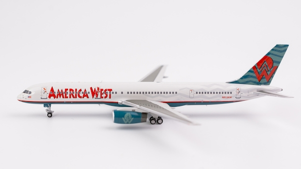 B757-200 (America West Airlines) N913AW  53087