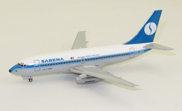 Boeing B737-200 Sabena OO-SDN  559942