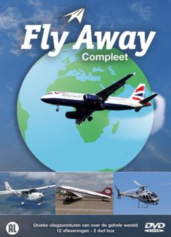 Fly Away Compleet  8717662573248