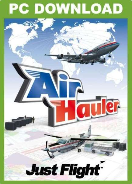 Air Hauler (Download version)  5035063006077-D