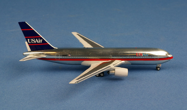 B767-200 (US Air) N648US  AC419456