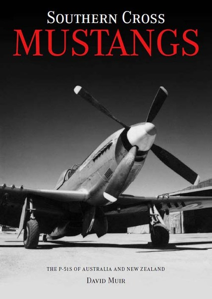 Southern Cross Mustangs, the P51's of Australia and New Zealand  RB0701