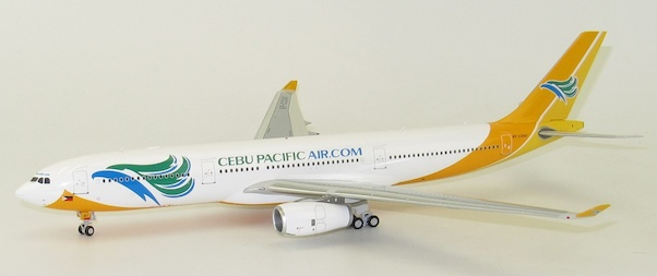 A330-300 (Cebu Pacific Air) RP-C3341 With Stand WB models  WB3300516
