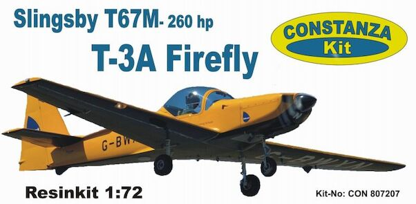 Slingsby T67M-260 Firefly T-3A (USAF) (BACK IN STOCK!)  CON807207