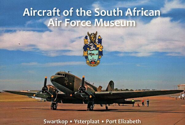 Aircraft of the South African Air Force Museum.  Swartkop -Ysterplaat - Port Elisabeth