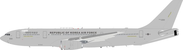 A330-243MRTT (South Korea Air Force) 18-001 With Stand  IFMRTTKAF0219