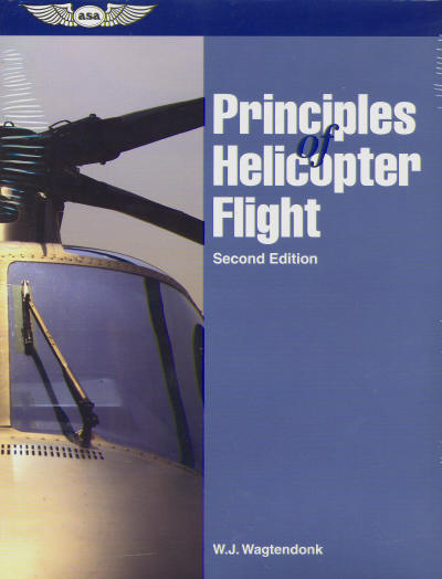 Principles of Helicopter Flight ( 2nd edition)  1560272171