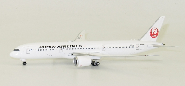 Boeing 787-9 JAL Japan Air Lines JA874J  04226
