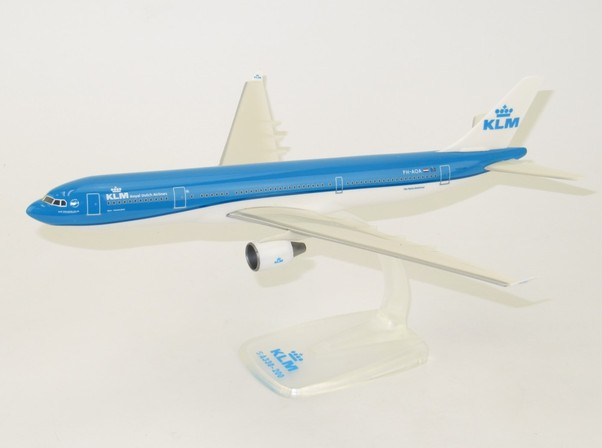 A330-200 (KLM new livery)  8719481220280
