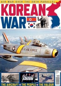 Korean War  978191041584917