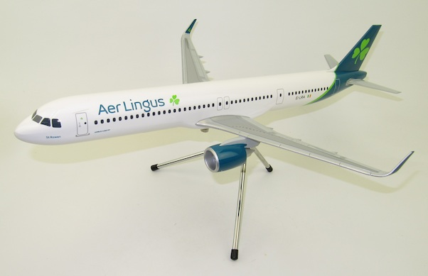 Airbus A321neo Aer Lingus  LUPA040