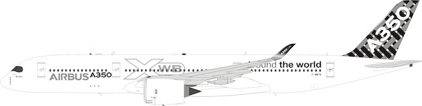 Airbus A350-900 Airbus Industrie