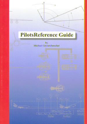 Pilots Reference Guide  3000166866