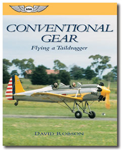 Conventional Gear: Flying a Taildragger  1560274603