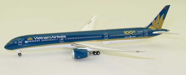 Boeing B787-10 Vietnam Airlines 100th VN-A873  04298
