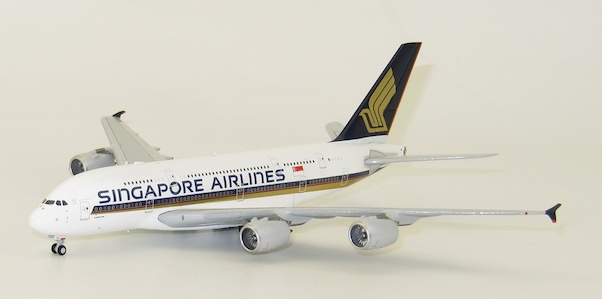 A380 (Singapore Airlines